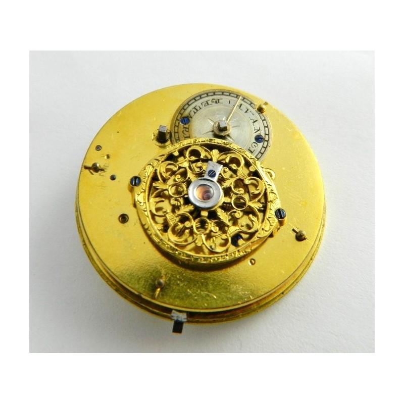 Coq de montre stevens horloger marche belgique