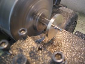 fabrication roue