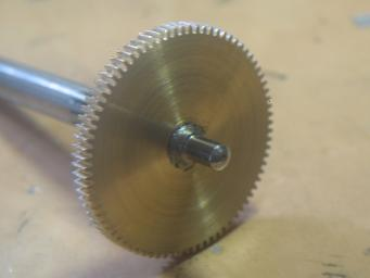roue polyphon