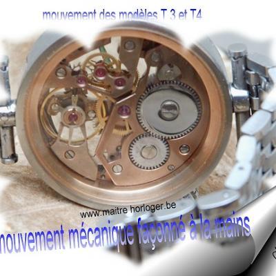Mouvement ut 6497 bis